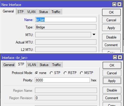 MikroTik jako router domowy - konfiguracja od podstaw
